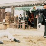 【ネタバレ】酔拳2を観た感想(ラスボスの足技にイライラする)