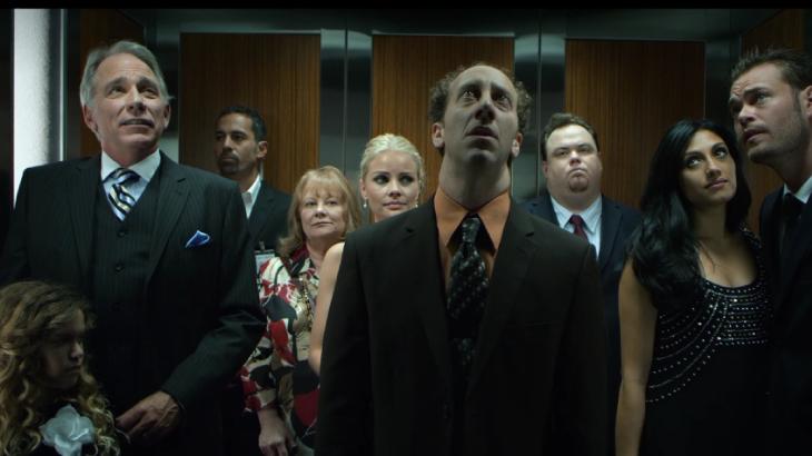 エレベーターストーリー