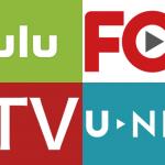 動画配信サービス比較(Hulu/U-NEXT/FOD/dTV)