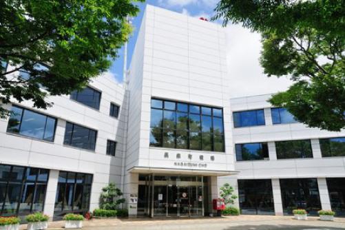 検察側の罪人ロケ地『長泉町役場』