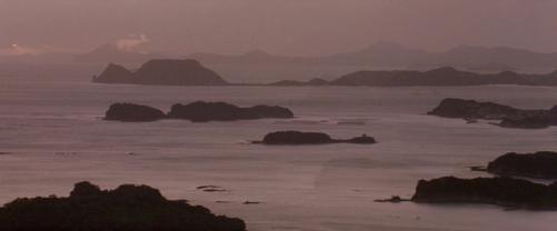 ラストサムライロケ地『石岳展望台』