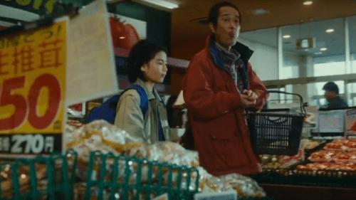万引き家族ロケ地『新鮮市場八幡店』