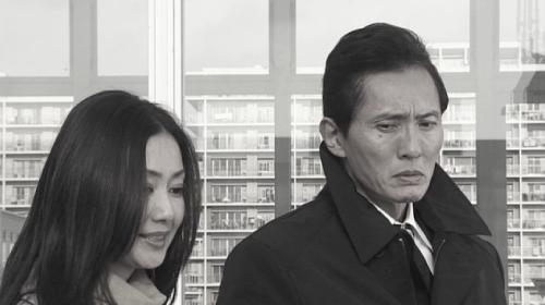 五郎の元恋人登場『さゆき』