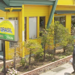邑楽郡大泉町『レストラン ブラジル』
