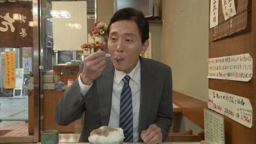 五郎がつい寄ってしまったお店『だるまや餅菓子店 』