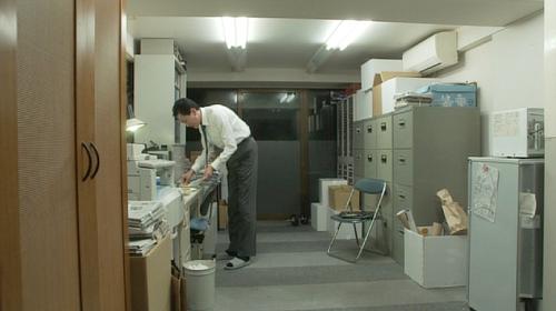 五郎の事務所