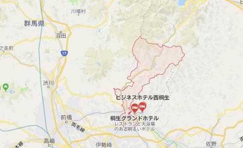 億男ロケ地『群馬県笠懸町』