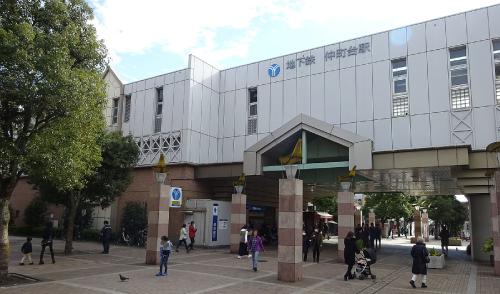 泣き虫しょったんの奇跡ロケ地『仲町台駅』