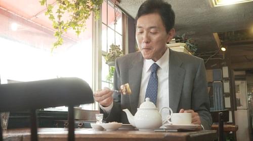 五郎さんがつい寄ってしまったお店『AlcolicCafeロジェ』