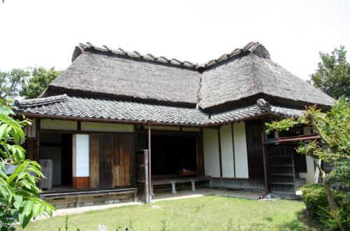旧関川家住宅民家資料館