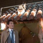 孤独のグルメ目黒区中目黒『沖縄料理草花木果』ソーキそばとアグー豚