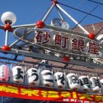 孤独のグルメ江東区砂町銀座商店街の事務所飯