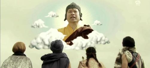おすすめ福田雄一映画&ドラマ『勇者ヨシヒコ』