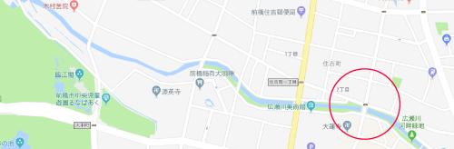 影踏みロケ地『前橋市弁天通商店街』