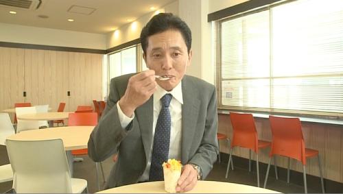 五郎がつい寄ってしまったお店『Caféシフォン』
