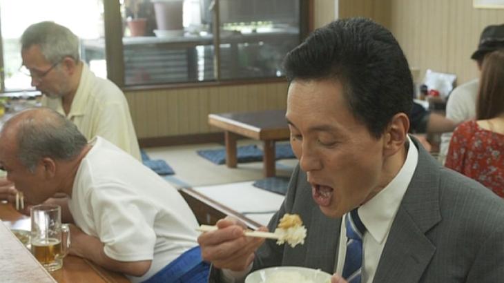 孤独のグルメ横浜市日ノ出町『中華料理第一亭』