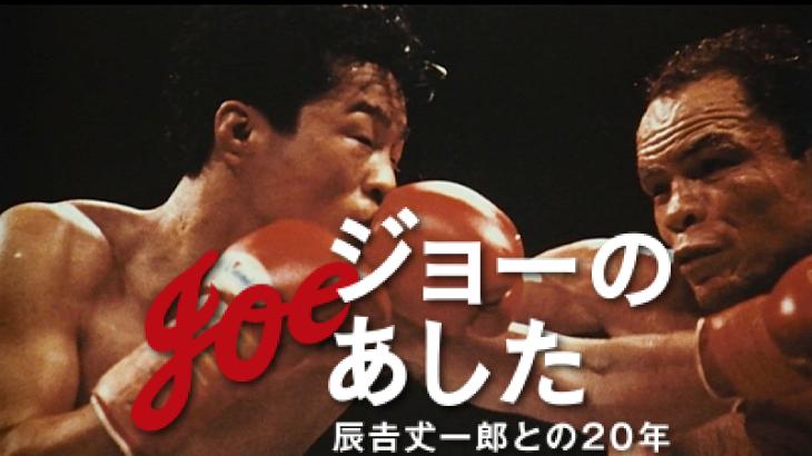 【名言あり】辰吉丈一郎の映画『ジョーの明日』を観た感想