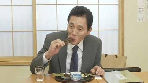 五郎がつい寄ってしまったお店『甘味処 国枝堂』