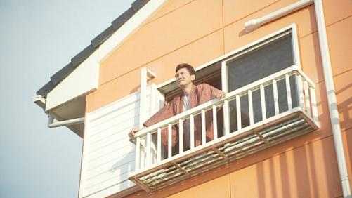 五郎が泊まった民宿『岸壁荘』