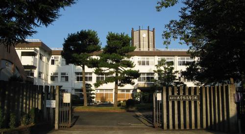 かぞくわりロケ地『奈良県立大宇陀高等学校』