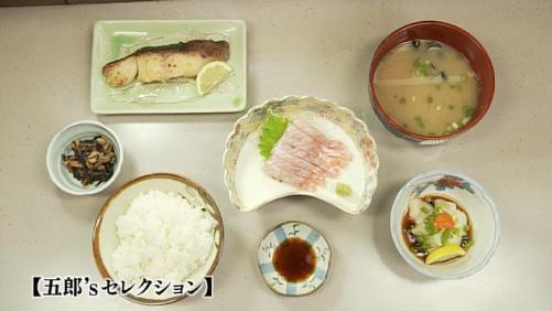 魚谷五郎セレクション1