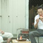 孤独のグルメ江東区枝川レストランアトムの素朴だけど最強な定食