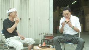 孤独のグルメ江東区枝川レストランアトムの素朴だけど最強な定食めし