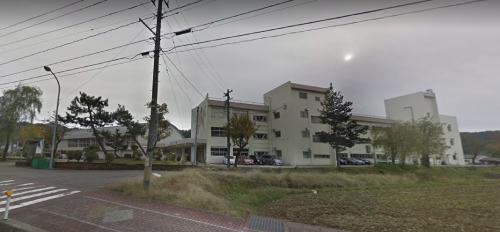 愛しのアイリーンロケ地『長岡市立東谷小学校』