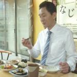 孤独のグルメ銀座なじみ亭の韓国めしは新橋のサラリーマンにおすすめ