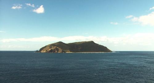 東京島の撮影場所『徳之島』