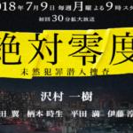 絶対零度シーズン3ロケ地・撮影場所(横山裕、本田翼目撃情報アリ)