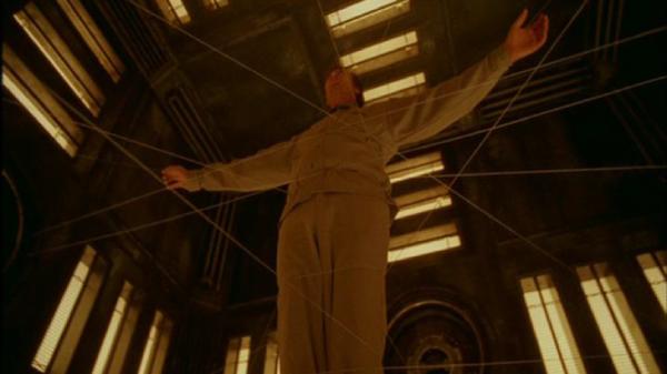 映画おすすめベストランキングサスペンスジャンル3位『キューブゼロ』