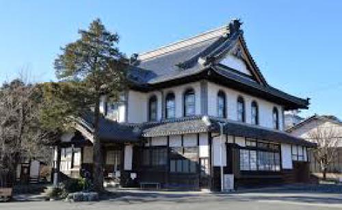 いだてん〜東京オリムピック噺〜ロケ地『大日本報徳社の大講堂』