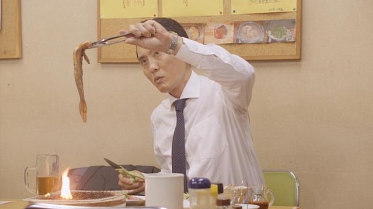 孤独のグルメ川崎市稲田堤『焼肉寿苑』でにんにくパワーめし