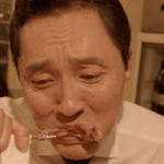 孤独のグルメ世田谷区千歳船橋『ジンギスバルまーさん』夜に見ちゃダメ