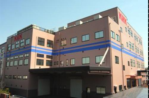 ヒモメンロケ地『小原歯車工業』
