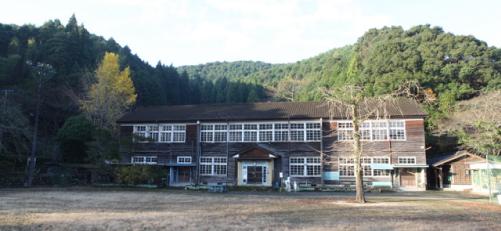 いだてん〜東京オリムピック噺〜ロケ地『芦北町立女島小学校』