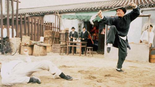 映画おすすめベストランキングアクションジャンル2位【酔拳2】
