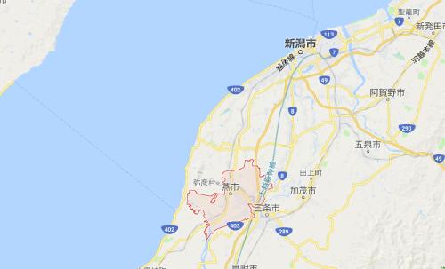 下町ロケット続編ロケ地『新潟県燕市』
