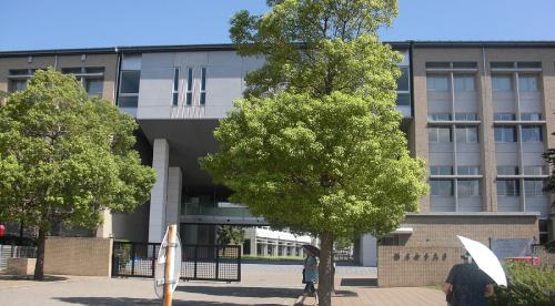 僕らは奇跡でできているロケ地『鎌倉女子大学』