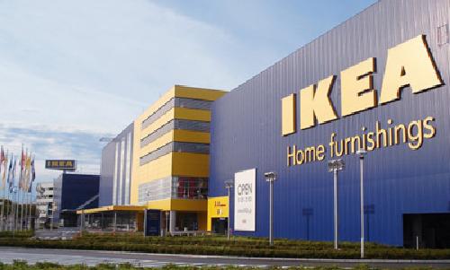 僕らは奇跡でできているロケ地『IKEA港北店』