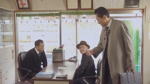 孤独のグルメ豊島区西巣鴨『しゃぶ辰』シーズン最終話には原作者の久住昌之も出演する