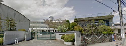 葬式の名人『大阪府立茨木高等学校』