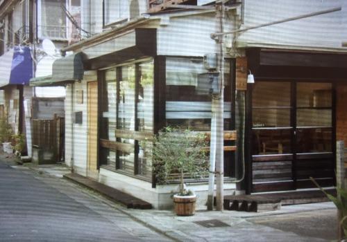 パンとスープとネコ日和ロケ地『アキコのお店(Sandwich ä)は'OLU'OLU (オルオル)』