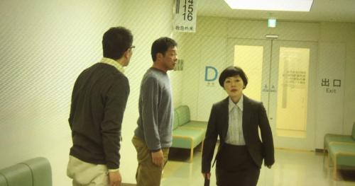 パンとスープとネコ日和ロケ地『アキコのお母さんが運ばれた病院は川崎市立多摩病院』