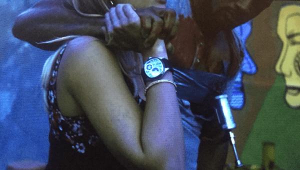 ちなみに最後にジェスがガリーがから奪った時計はピアジェエンペラドール・クッション700P