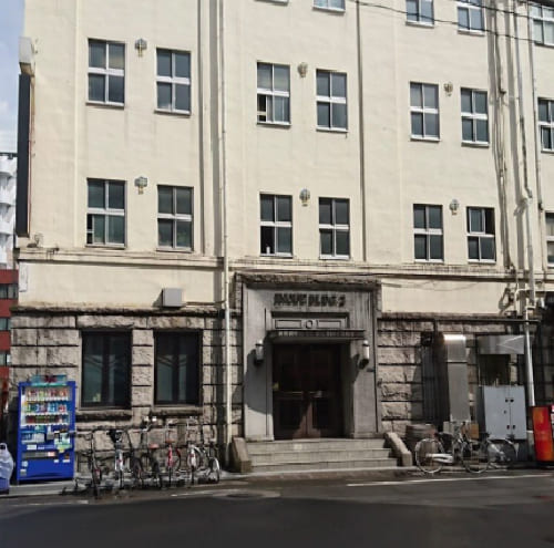 kekkondekinaiotoko1【 第2井上ビル(井上商事株式会社)】