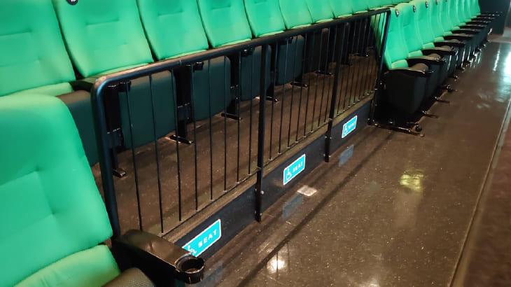 映画館の車椅子席とは?使用する上でのデメリットや注意点